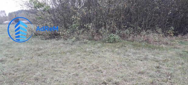 Działka na sprzedaż 6900 m² Białostocki Zabłudów Pasynki - zdjęcie 1
