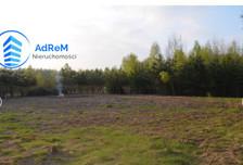 Działka na sprzedaż, Korzeniówka Słowicza, 5801 m²