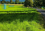 Morizon WP ogłoszenia | Działka na sprzedaż, Dobrzyniewo Duże, 1500 m² | 6336
