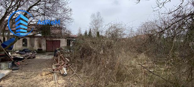 Działka na sprzedaż 1204 m² Piaseczyński Lesznowola Nowa Iwiczna - zdjęcie 2