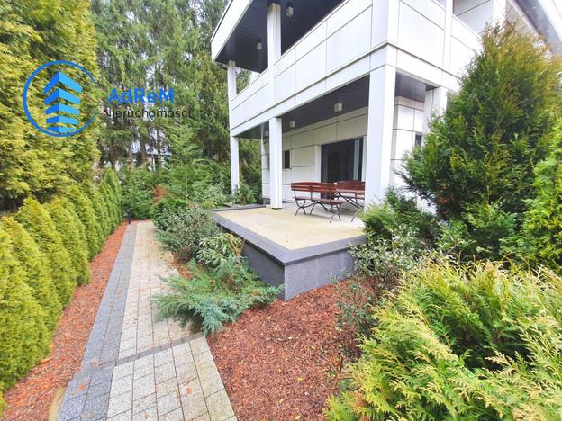 Morizon WP ogłoszenia   Dom na sprzedaż, Zalesinek, 160 m²   2271