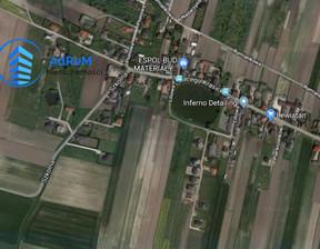 Działka na sprzedaż, Nowa Wola, 1000 m²