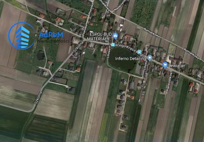 Działka na sprzedaż, Nowa Wola, 1000 m²   Morizon.pl   6709