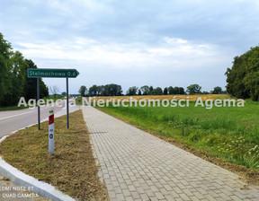 Działka na sprzedaż, Stelmachowo, 500 m²