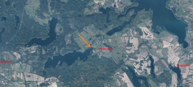 Działka na sprzedaż 188975 m² Drawski (pow.) Czaplinek (gm.) Siemczyno jez.Wilczkowo, Poj. Drawskie - zdjęcie 2