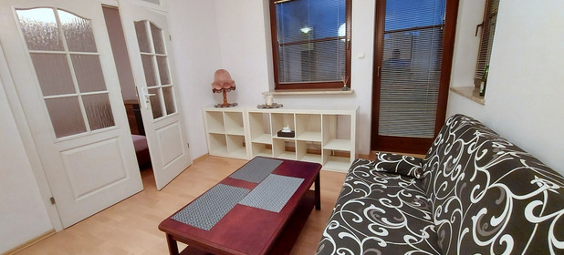 Mieszkanie do wynajęcia 40 m² Warszawa Wilanów Zawady Bruzdowa 112R - zdjęcie 3