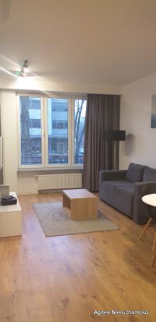 Mieszkanie do wynajęcia, Warszawa Wola, 45 m² | Morizon.pl | 3485