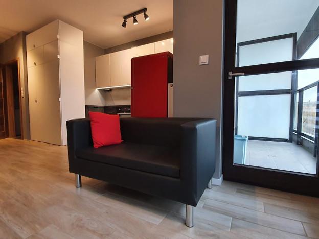 Morizon WP ogłoszenia | Mieszkanie na sprzedaż, Warszawa Wola, 32 m² | 0696