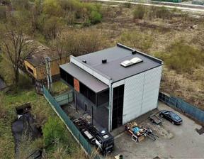 Magazyn, hala na sprzedaż, Dąbrowa Górnicza Strzemieszyce Wielkie, 450 m²