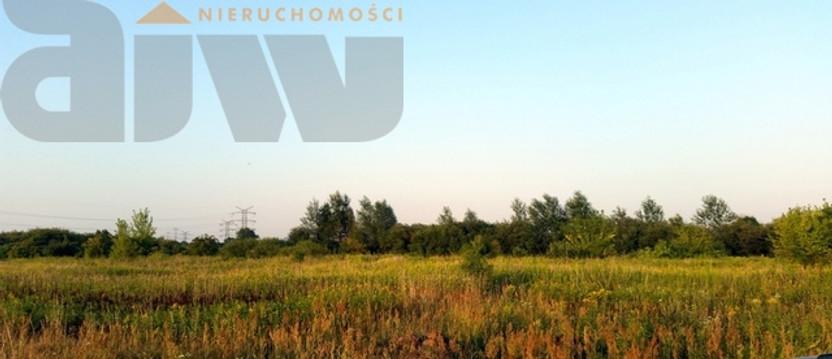 Działka na sprzedaż, Klaudyn, 1750 m² | Morizon.pl | 8925