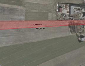 Działka na sprzedaż, Janówka Janówka, 10234 m²
