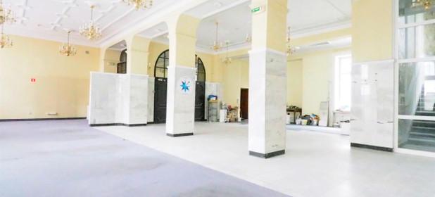 Lokal handlowy do wynajęcia 385 m² Łódź Śródmieście Piotrkowska - zdjęcie 1
