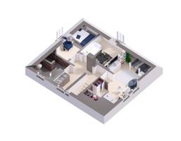 Morizon WP ogłoszenia | Mieszkanie na sprzedaż, Olsztyn Westerplatte, 50 m² | 3693
