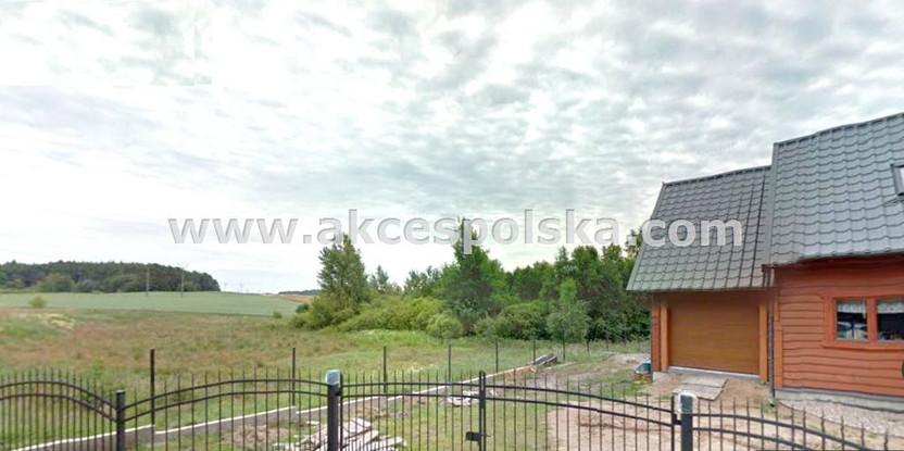 Działka na sprzedaż, Kiełpino Energetyków, 3761 m²   Morizon.pl   5530