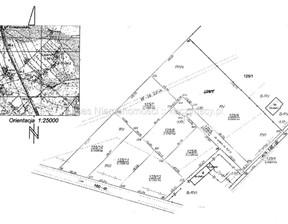 Działka na sprzedaż, Lipiny, 1806 m²