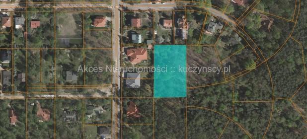 Działka na sprzedaż 2917 m² Warszawa M. Warszawa Białołęka Białołęka Dworska Żyrardowska - zdjęcie 1