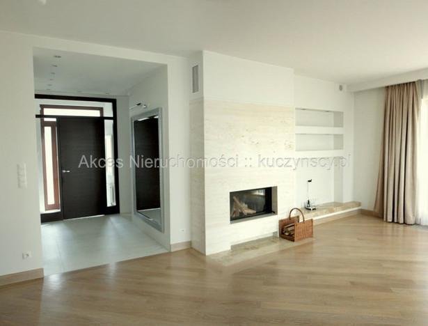 Dom na sprzedaż, Warszawa Stegny, 250 m² | Morizon.pl | 4501