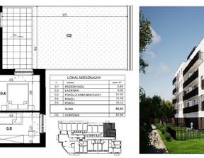 Mieszkanie na sprzedaż, Kraków Przewóz, 66 m²
