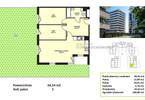 Morizon WP ogłoszenia | Mieszkanie na sprzedaż, Kraków Mistrzejowice, 67 m² | 8899