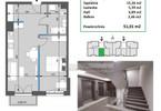 Morizon WP ogłoszenia   Mieszkanie na sprzedaż, Kraków Mistrzejowice, 51 m²   9450