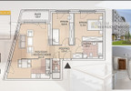 Mieszkanie na sprzedaż, Kraków Podgórze , 69 m² | Morizon.pl | 5430 nr2