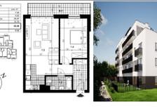 Mieszkanie na sprzedaż, Kraków Podgórze, 57 m²