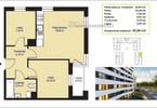 Morizon WP ogłoszenia | Mieszkanie na sprzedaż, Kraków Mistrzejowice, 45 m² | 8892