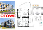 Morizon WP ogłoszenia | Mieszkanie na sprzedaż, Kraków Os. Prądnik Biały, 83 m² | 8528