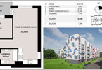 Morizon WP ogłoszenia | Mieszkanie na sprzedaż, Kraków Czyżyny, 49 m² | 7461