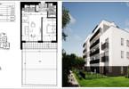 Morizon WP ogłoszenia   Mieszkanie na sprzedaż, Kraków Podgórze, 58 m²   9050