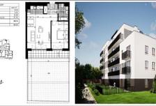 Mieszkanie na sprzedaż, Kraków Podgórze, 58 m²