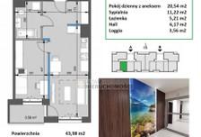 Mieszkanie na sprzedaż, Kraków Mistrzejowice, 44 m²