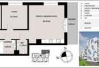 Morizon WP ogłoszenia   Mieszkanie na sprzedaż, Kraków Czyżyny, 68 m²   7463