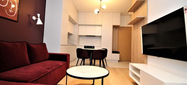 Mieszkanie do wynajęcia 38 m² Warszawa Śródmieście Kolejowa - zdjęcie 1