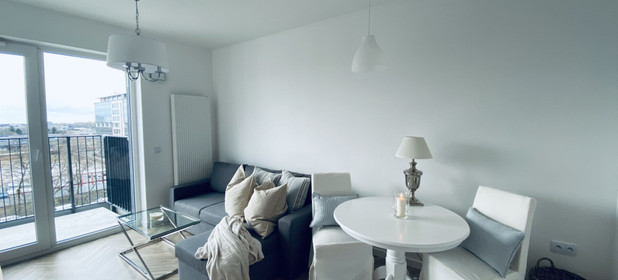 Mieszkanie do wynajęcia 35 m² Warszawa Mokotów Taśmowa - zdjęcie 3