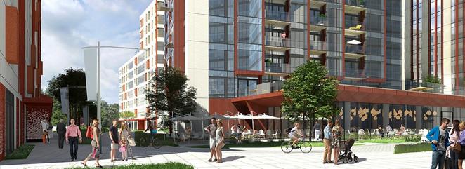 Morizon WP ogłoszenia   Mieszkanie na sprzedaż, Warszawa Śródmieście, 56 m²   0940