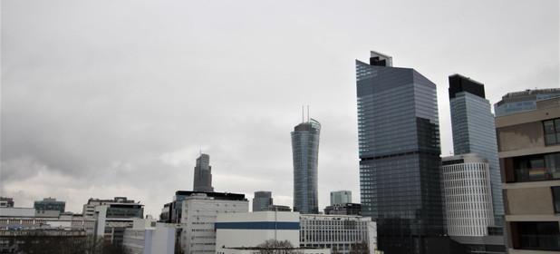 Mieszkanie do wynajęcia 38 m² Warszawa Śródmieście Kolejowa - zdjęcie 3