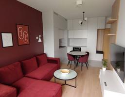 Morizon WP ogłoszenia   Mieszkanie do wynajęcia, Warszawa Wola, 38 m²   6046