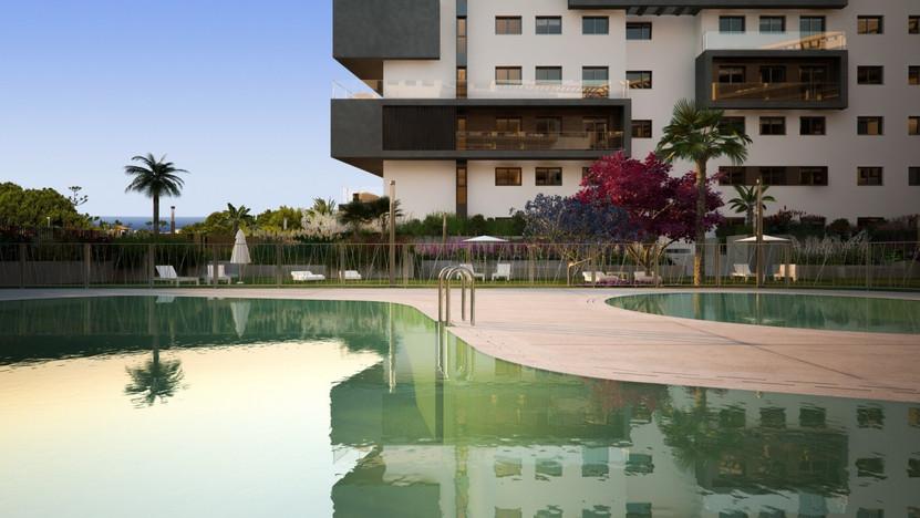 Mieszkanie na sprzedaż, Hiszpania Walencja, 97 m² | Morizon.pl | 7041