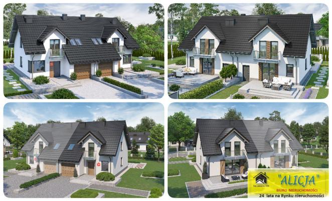 Morizon WP ogłoszenia   Dom na sprzedaż, Leżajsk Spokojna, 100 m²   4192