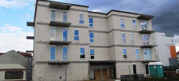 Mieszkanie na sprzedaż 34 m² Czarnkowsko-Trzcianecki Krzyż Wielkopolski - zdjęcie 1