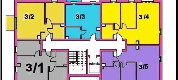 Mieszkanie na sprzedaż 34 m² Czarnkowsko-Trzcianecki Krzyż Wielkopolski - zdjęcie 2