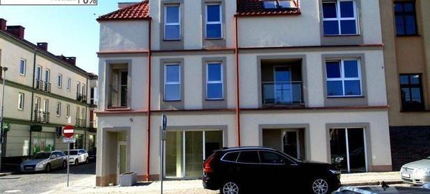 Mieszkanie na sprzedaż 31 m² Strzelecko-Drezdenecki Strzelce Krajeńskie - zdjęcie 1