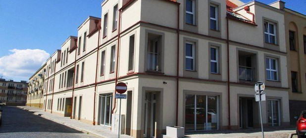 Mieszkanie na sprzedaż 38 m² Strzelecko-Drezdenecki Strzelce Krajeńskie - zdjęcie 1