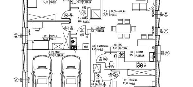 Działka na sprzedaż 1030 m² Żniński Barcin Kania - zdjęcie 3