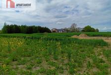 Działka na sprzedaż, Grójczyk, 1000 m²