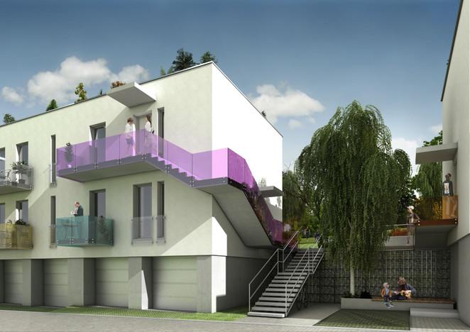 Mieszkanie na sprzedaż, Dąbrowa Górnicza Gołonóg, 54 m² | Morizon.pl | 8414