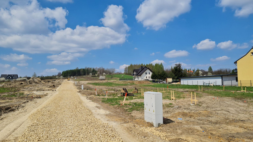 Działka na sprzedaż, Dąbrowa Górnicza, 748 m² | Morizon.pl | 3729