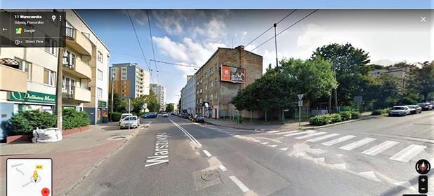 Lokal handlowy na sprzedaż 245 m² Gdynia Działki Leśne WARSZAWSKA - zdjęcie 1
