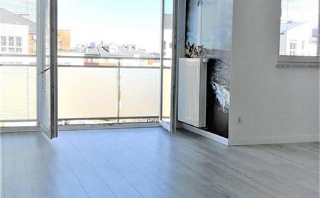 Mieszkanie na sprzedaż 53 m² Gdynia Chwarzno   Wiczlino JANKI BRYLA - zdjęcie 3